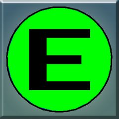 Gimme Another E!